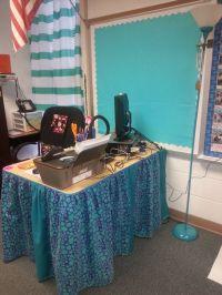 17 Best ideas about Desk Skirt on Pinterest | Classroom ...