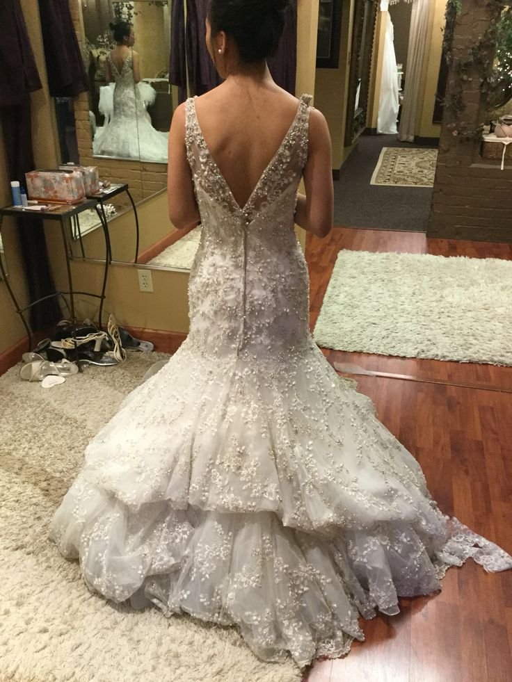 French bustle style  Wedding Gown Bustle Styles  Pinterest  Bustle French and Style
