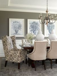 25+ best ideas about Dining Room Art on Pinterest | Dining ...
