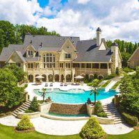 Best 25+ Mansions ideas on Pinterest