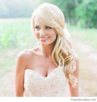 25+ best ideas about Beach wedding hairstyles on Pinterest