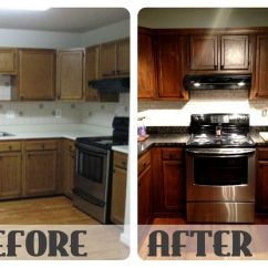 Sanding And Restaining Kitchen Cabinets Round Rugs For 17 Best Ideas About On ...