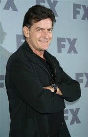 charlie sheen compliments miley