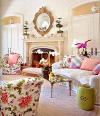 25+ best ideas about Floral sofa on Pinterest | Floral ...