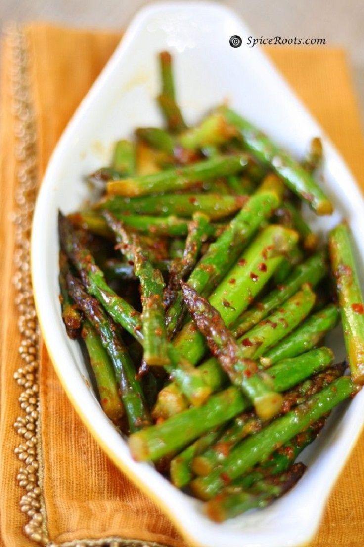 recipes dinner ideas healthy food guide asparagus