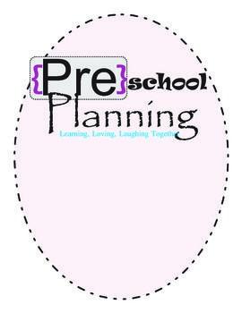17 Best ideas about Preschool Planner on Pinterest