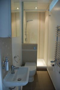 25+ Best Ideas about Small Narrow Bathroom on Pinterest ...