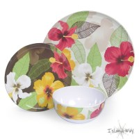 10 Best ideas about Tropical Dinnerware Sets on Pinterest ...