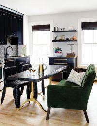 174 best images about kitchen dining corner on Pinterest ...