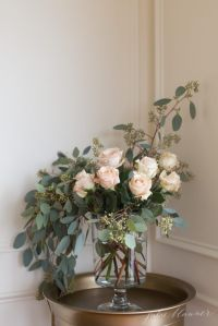 25+ best ideas about Easy flower arrangements on Pinterest ...