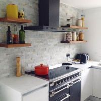 10 Best ideas about Kitchen Feature Wall on Pinterest ...