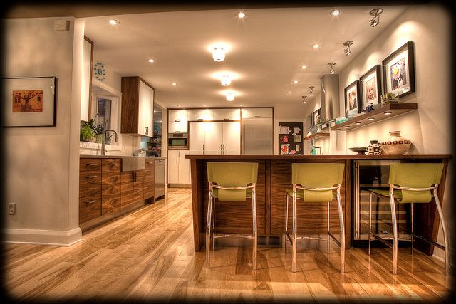 alternatives to kitchen cabinets island legs sochi's from gardenweb walnut and ...