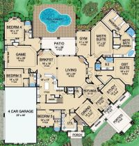 25+ best ideas about Dream house plans on Pinterest ...