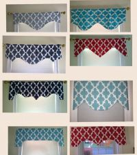 25+ best ideas about Valances on Pinterest