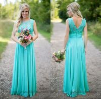 25+ best ideas about Turquoise bridesmaid dresses on ...