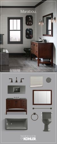 45 best images about Bathroom Vanities on Pinterest ...