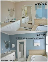 blue and beige bathroom ideas | bathroom ideas | Pinterest ...