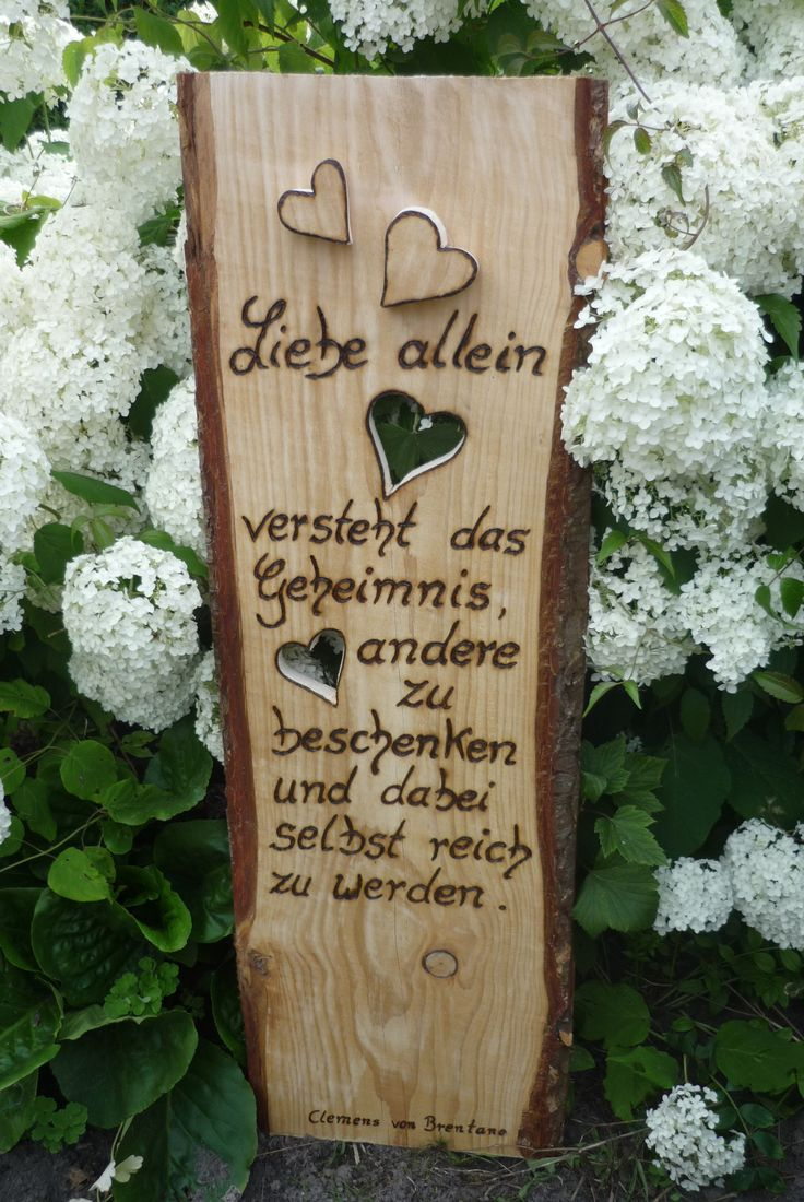34 best images about Holz Ideen Kreationen von Annegret
