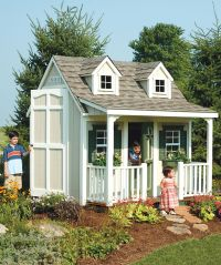 1000+ images about Twins- playhouse ideas on Pinterest ...