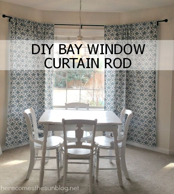 24 Best Images About Bay Window Ideas & Tips On Pinterest Bay