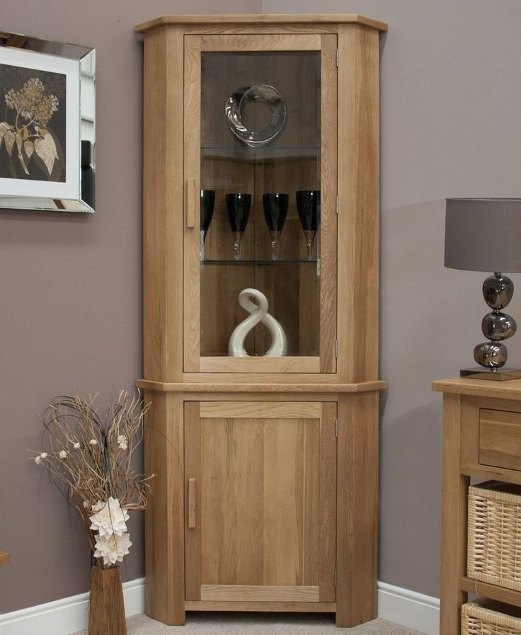 1000 ideas about Corner Display Cabinet on Pinterest