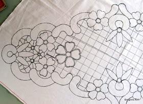 macrame rumeno point lace modelli per macrame rumeno disegni macrame pinterest