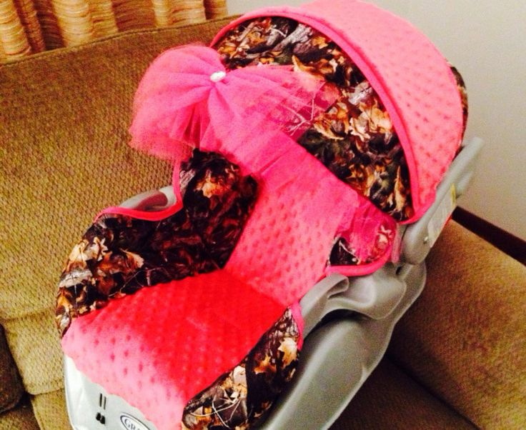 17 Best ideas about Baby Girl Camo on Pinterest