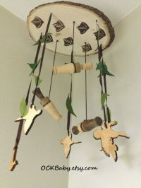 25+ best ideas about Hunting Theme Nursery on Pinterest