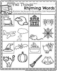 1000+ images about Pre-k finger plays, poems, & rhyming on