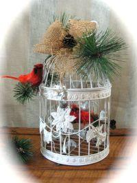 1000+ ideas about Decorative Bird Houses on Pinterest ...