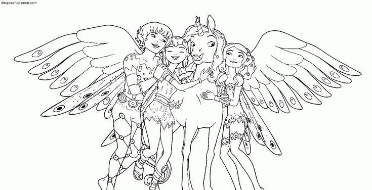 Dibujos+de+Personajes+de+Mia+y+Yo+para+colorear+02.gif