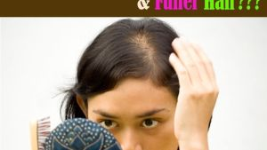 Worried About Hair Loss Ready To Regrow Thicker Fuller Hair Best Health Beauty Tips