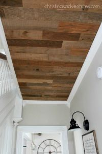 1000+ ideas about Pallet Ceiling on Pinterest | Wood ...