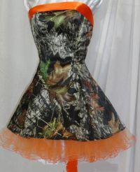 25+ best ideas about Camo prom dresses on Pinterest