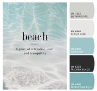25+ best ideas about Beach Bedroom Colors on Pinterest
