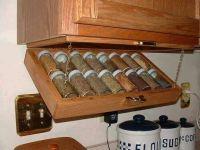 Under Cabinet Storage   Storage Ideas   Pinterest   Under ...