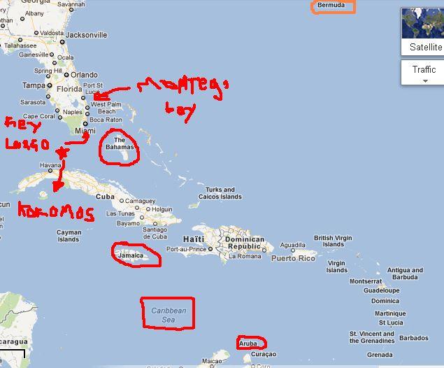 Florida Keys Kokomo