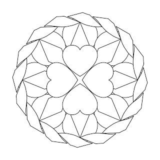 1000+ images about Mandala Templates on Pinterest