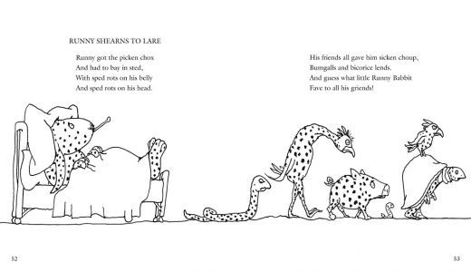 17 Best images about shel silverstein poems on Pinterest