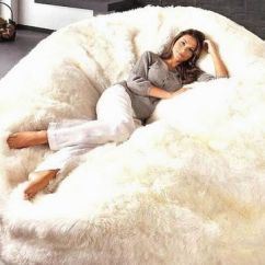 Giant Bean Bag Chairs For Adults Chair Covers Red 17 Best Ideas About Huge On Pinterest | Diy Bag, Love Sac And