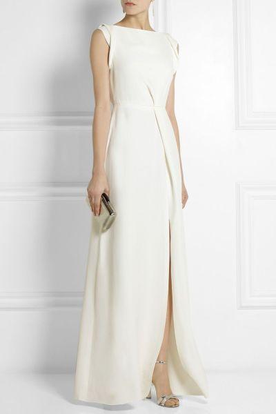 Best 25+ Victoria beckham wedding dress ideas on Pinterest