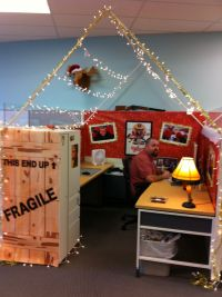 1000+ images about Cube Decorating on Pinterest | Reindeer ...