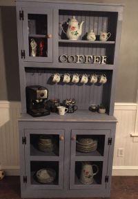 Best 25+ Coffee stations ideas on Pinterest | Coffe bar ...