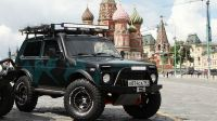 284 best images about Lada Niva on Pinterest
