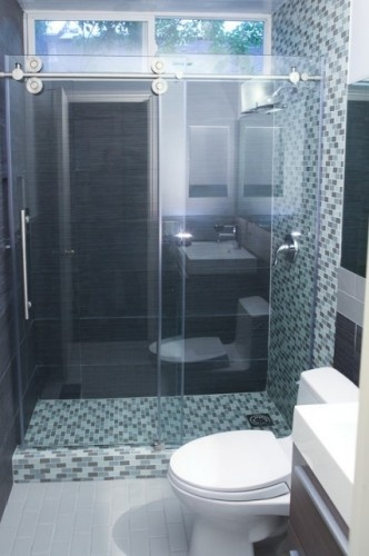 5x7 Bathroom Design