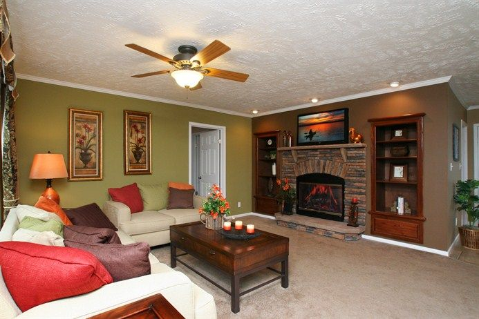 Mobile Home Remodeling Ideas   Clayton Rutledge Homes   Mobile Home Remodeling Ideas   Pinterest ...
