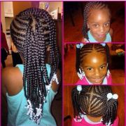 braids & beads kid approved hair