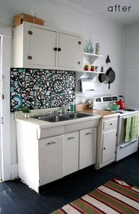 105 best images about Mosaic Back Splashes on Pinterest