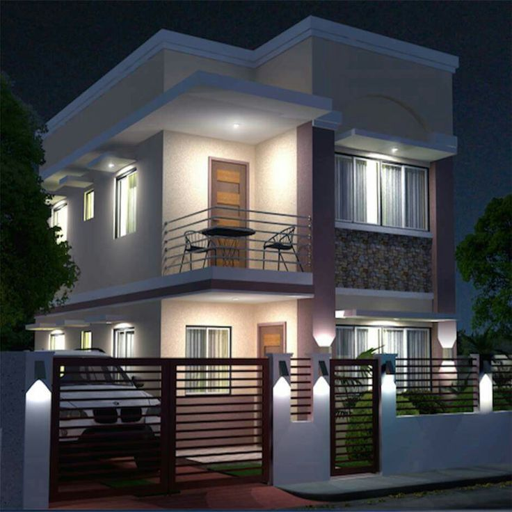 25 Best Ideas About 2 Storey House Design On Pinterest Double