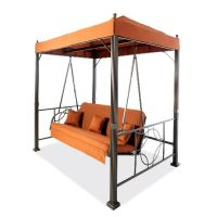 Palm Canyon Swing Replacement Canopy | Outdoor Living ...
